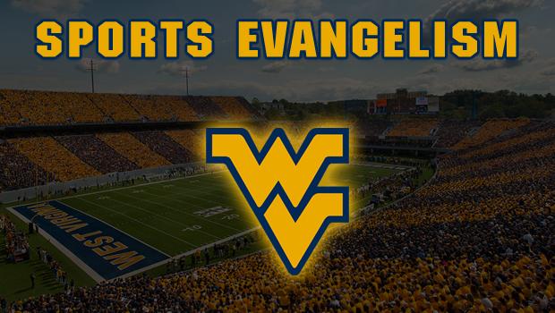 WVU Football Evangelism