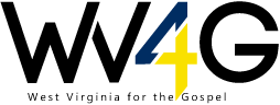 West Virginia for the Gospel logo